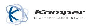 Kamper Chartered Accountants Logo and Images