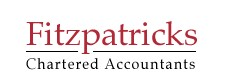 Fitzpatricks Chartered Accountants Logo and Images
