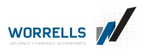 Worrells Solvency & Forensic Accountants Logo and Images