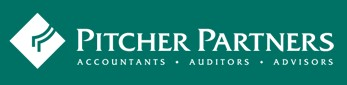 Pitcher Partners Logo and Images