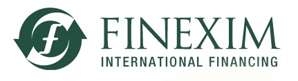 Finexim Logo and Images