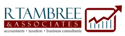 R Tambree & Associates Logo and Images