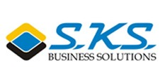 SKS Business Solutions Logo and Images