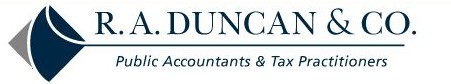 Duncan R A & Co Logo and Images