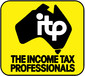 ITP The Income Tax Professionals Logo and Images
