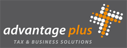 Advantage Plus Tax & Business Solutions Logo and Images