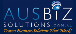AusBiz Solutions Accountants & Tax Professionals  Logo and Images