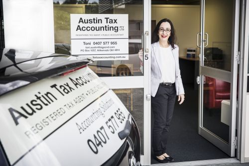Austin Tax Accounting Pty Ltd