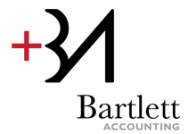 Bartlett Accounting Logo and Images