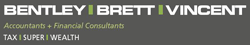 Bentley Brett & Vincent Logo and Images