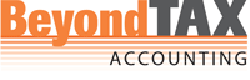 Beyond Tax Logo and Images