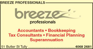 Breeze Professionals