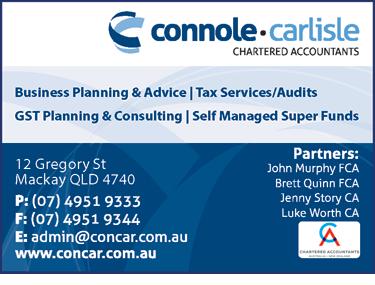 Connole Carlisle Chartered Accountants