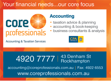 Core Professionals