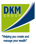 DKM Group Logo and Images