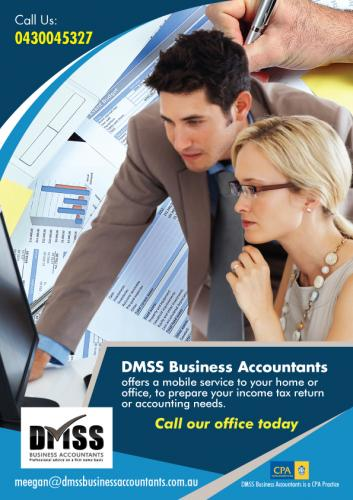 DMSS Business Accountants