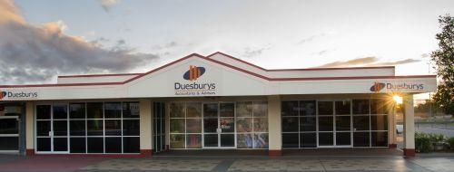 Duesburys Accountants & Advisors