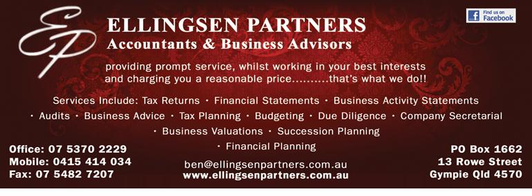 Ellingsen Partners Accountants