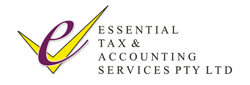 Essential Tax & Accounting Services Pty Ltd Logo and Images
