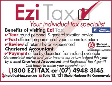 Ezi Tax