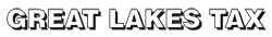 Great Lakes Tax & Accounting Logo and Images