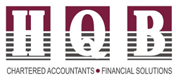 HQB Chartered Accountants Logo and Images