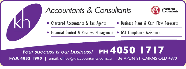 KH Accountants & Consultants