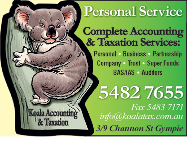 Koala Accounting & Taxation