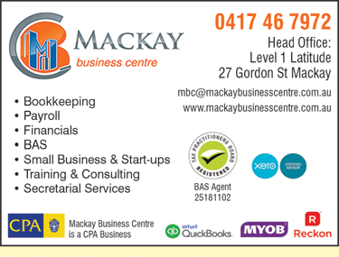 Mackay Business Centre
