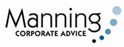 Manning Corporate Advice