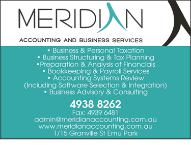 Meridian Accounting & Business Services