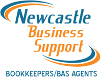 Newcastle Business Support Logo and Images