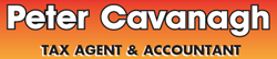 Peter Cavanagh Logo and Images
