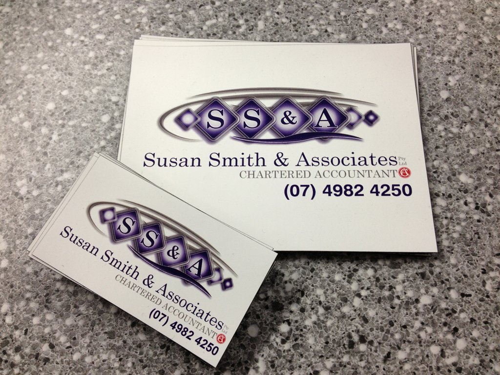 Susan Smith & Associates Pty Ltd