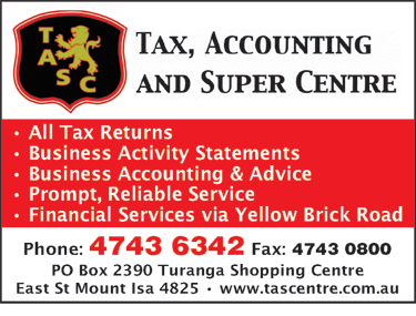 Tax, Accounting and Super Centre