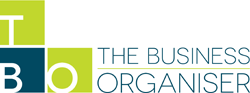 The Business Organiser Logo and Images