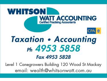 Whitson Watt Accounting CPA