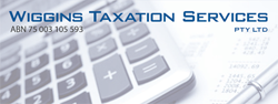 Wiggins Taxation Services Pty Ltd Logo and Images