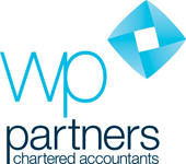 WP Partners Chartered Accountants Logo and Images