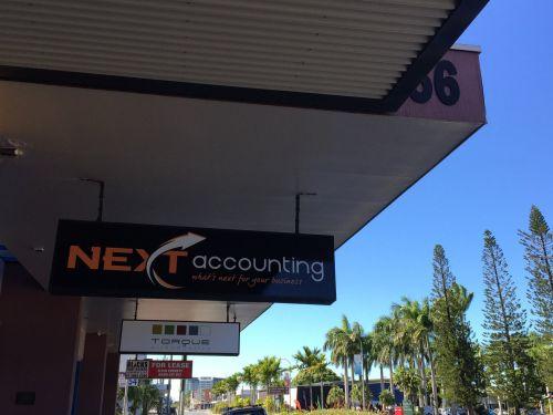 Next Accounting