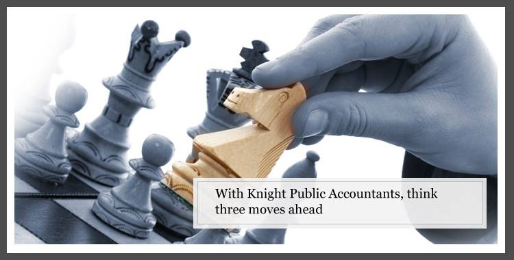 Knight Public Accountants