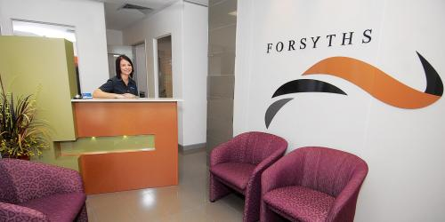 Forsyths Accounting Services Pty Ltd