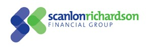 Scanlon Richardson Financial Group Logo and Images
