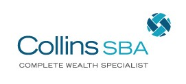 Collins SBA Logo and Images