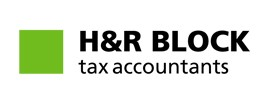H&R Block Rosny Park Logo and Images