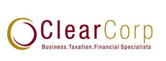 ClearCorp Pty Ltd Logo and Images