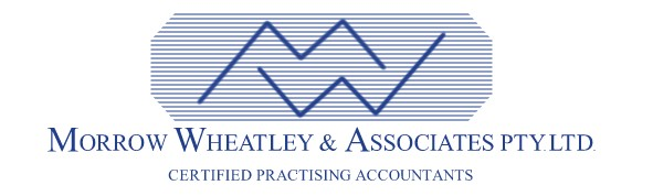 Morrow Wheatley & Associates Logo and Images