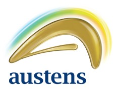 Austens Pty Ltd Logo and Images