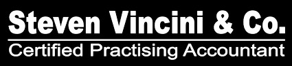 Steven Vincini & Co Logo and Images