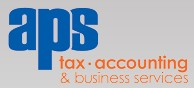 APS Tax Logo and Images